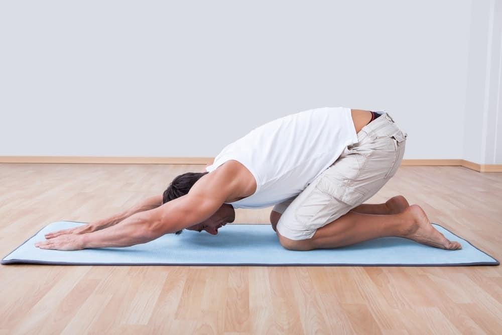 8 exercices pour vous soulager du mal du dos. Black Bedroom Furniture Sets. Home Design Ideas
