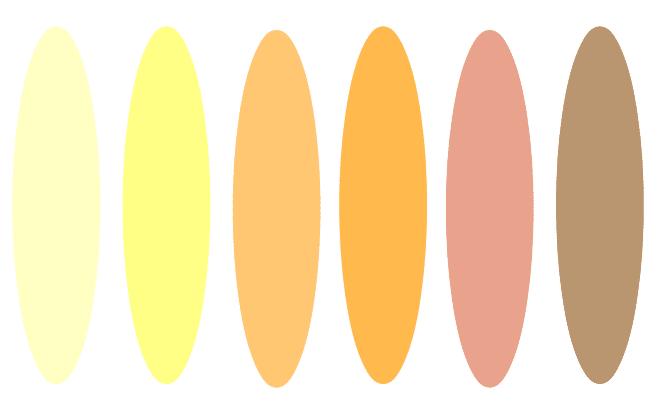 couleurs urine