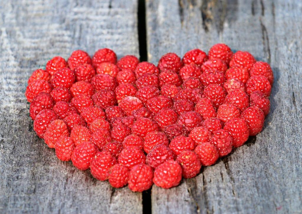 coeur-framboises pixabay