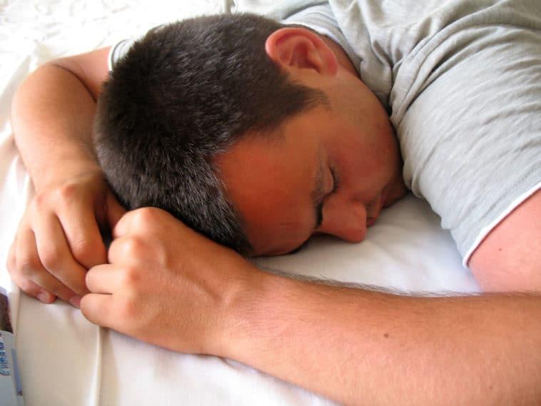 fatigue dormir
