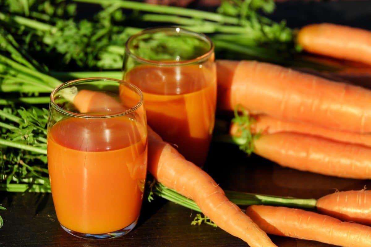 jus-carottes pixabay