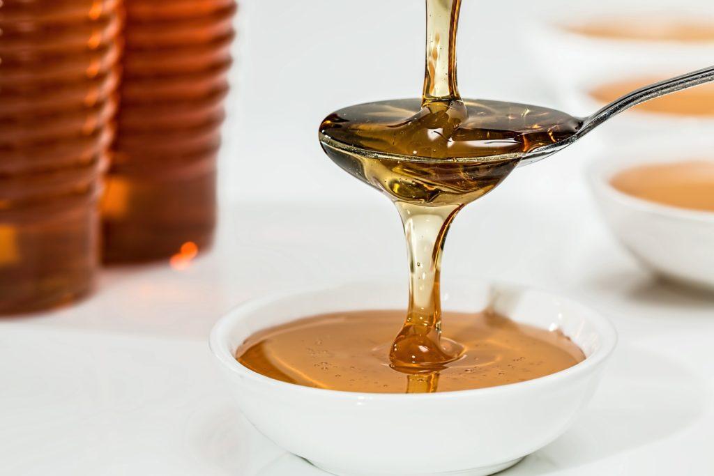 miel-pixabay