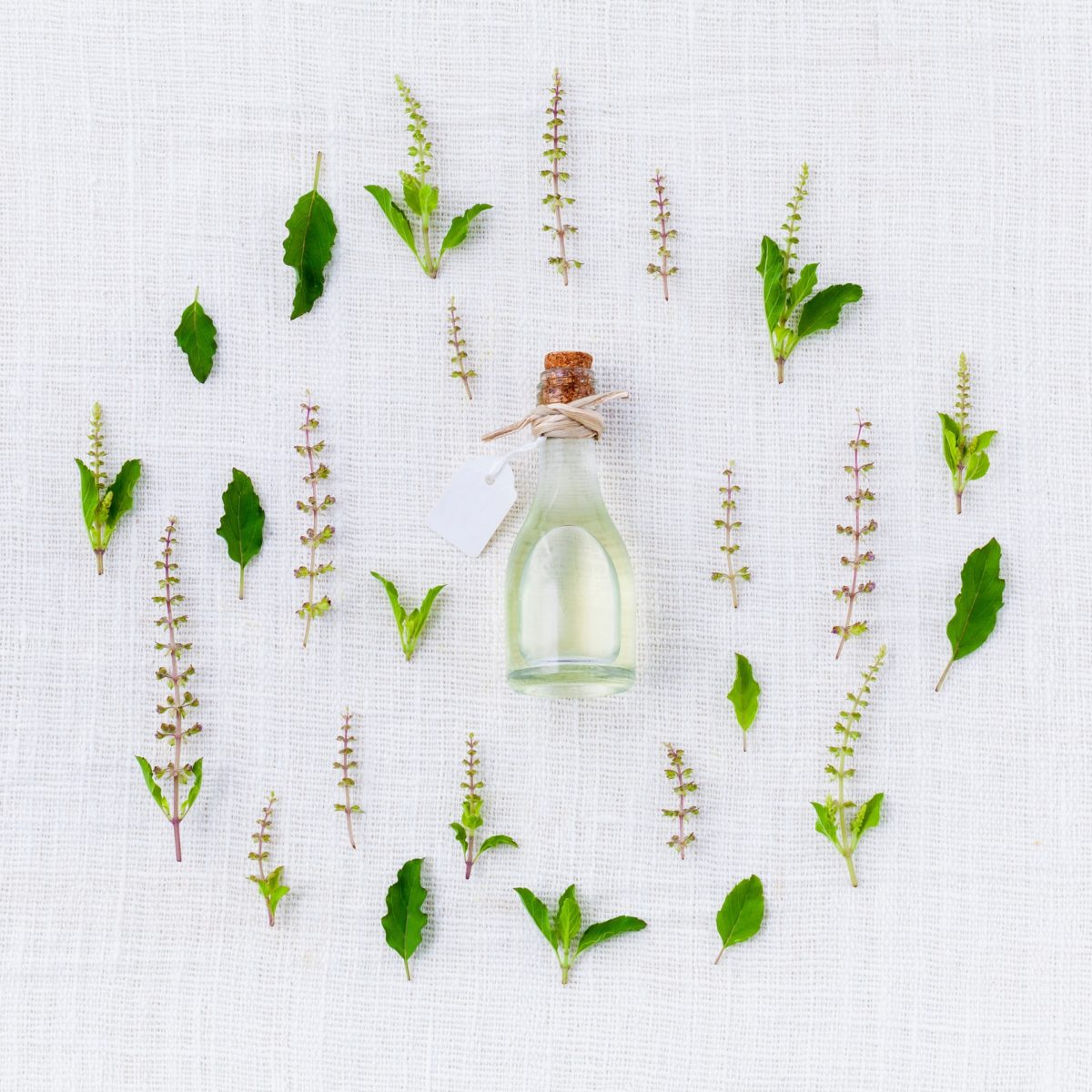 huile essentielle bio pixabay