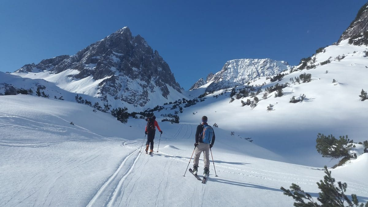ski de rando pixabay