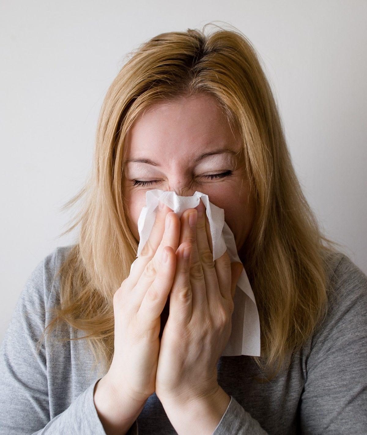 grippe pixabay