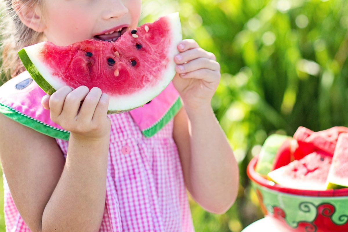 manger enfant repas vegan Docteur Tamalou