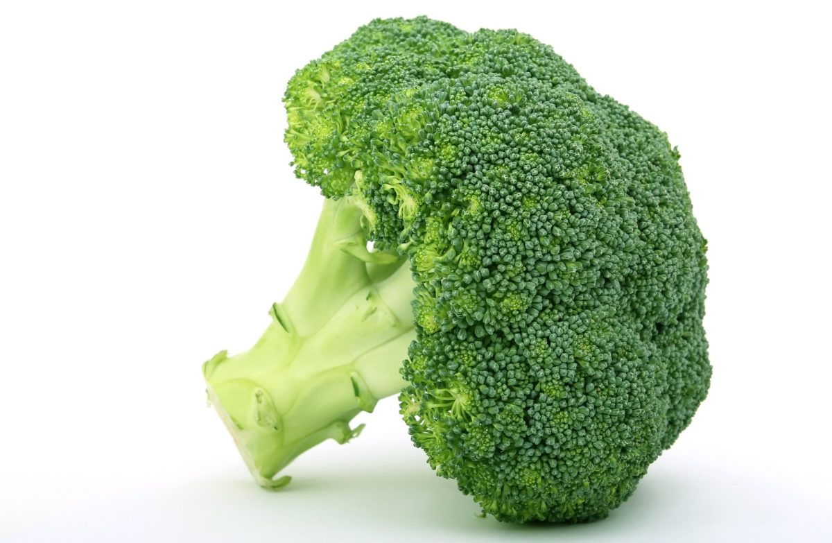 brocoli bienfaits