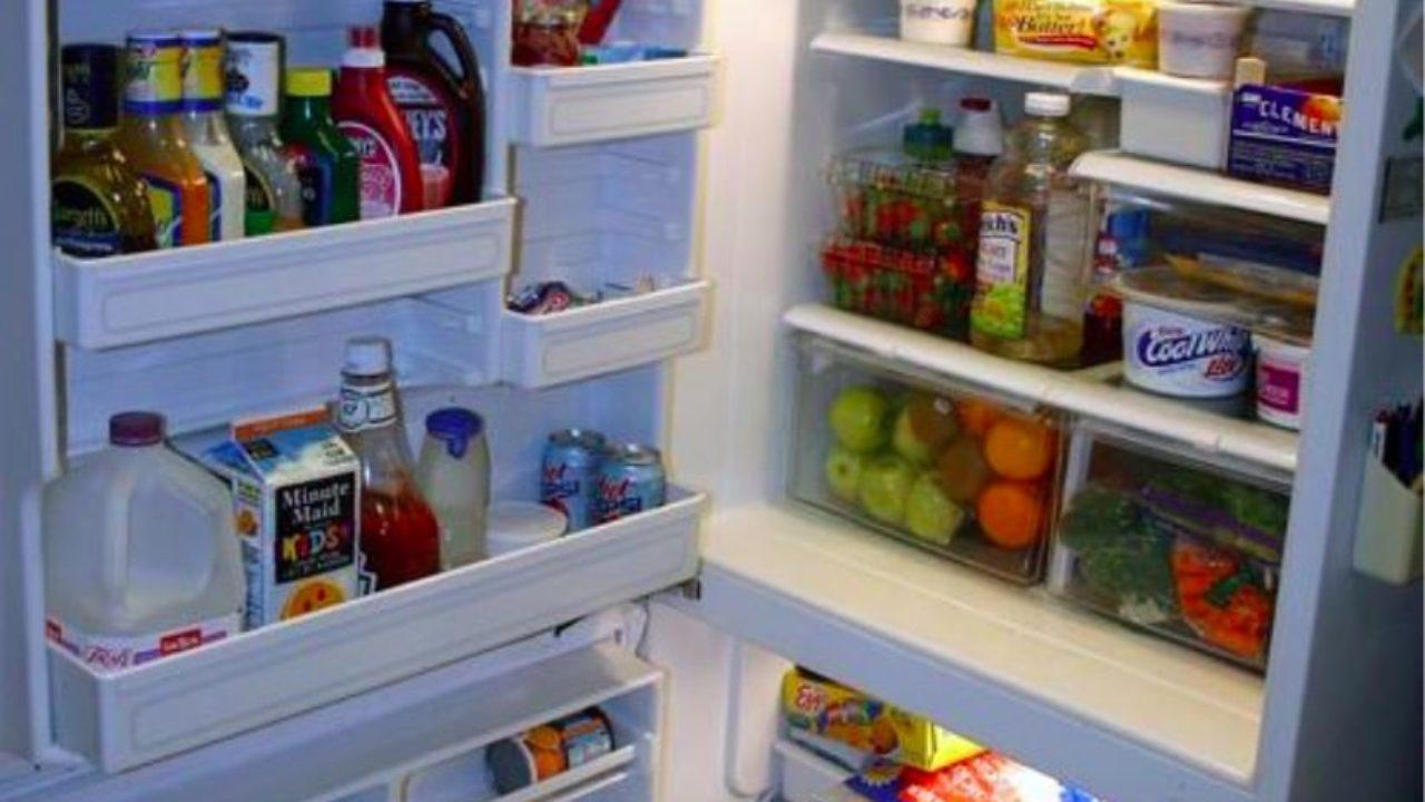 Comment Ranger Dans Un Frigo 20 aliments qu'il ne faut pas ranger au frigo et comment les