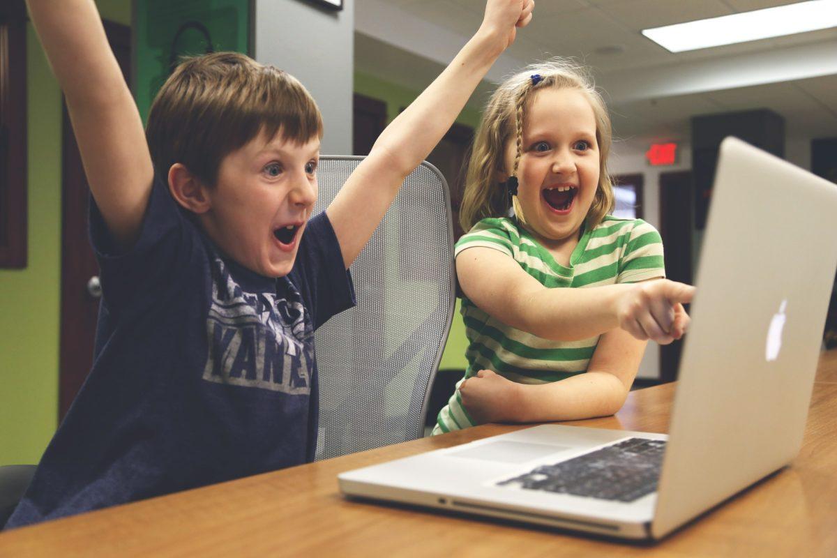 enfants PC