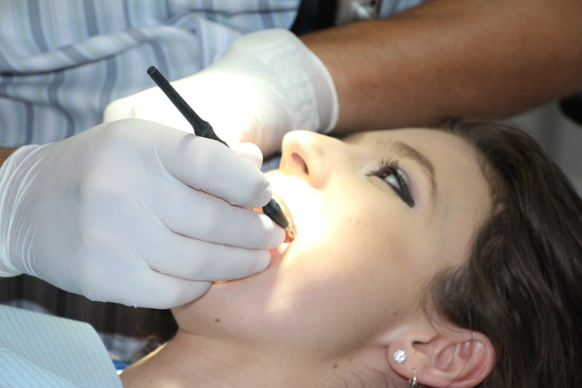 dentiste pixabay