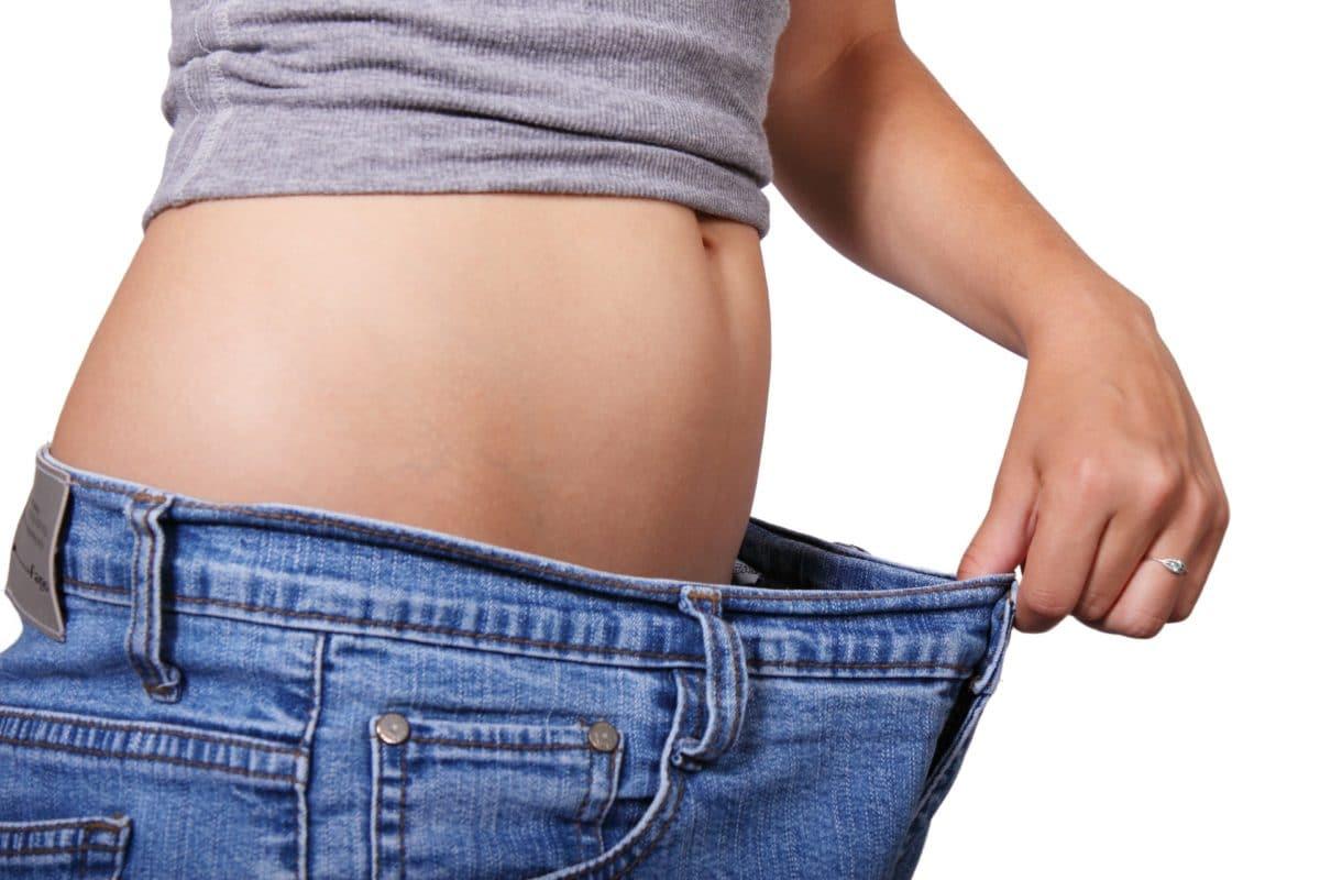 maigrir poids jeûner - pixabay