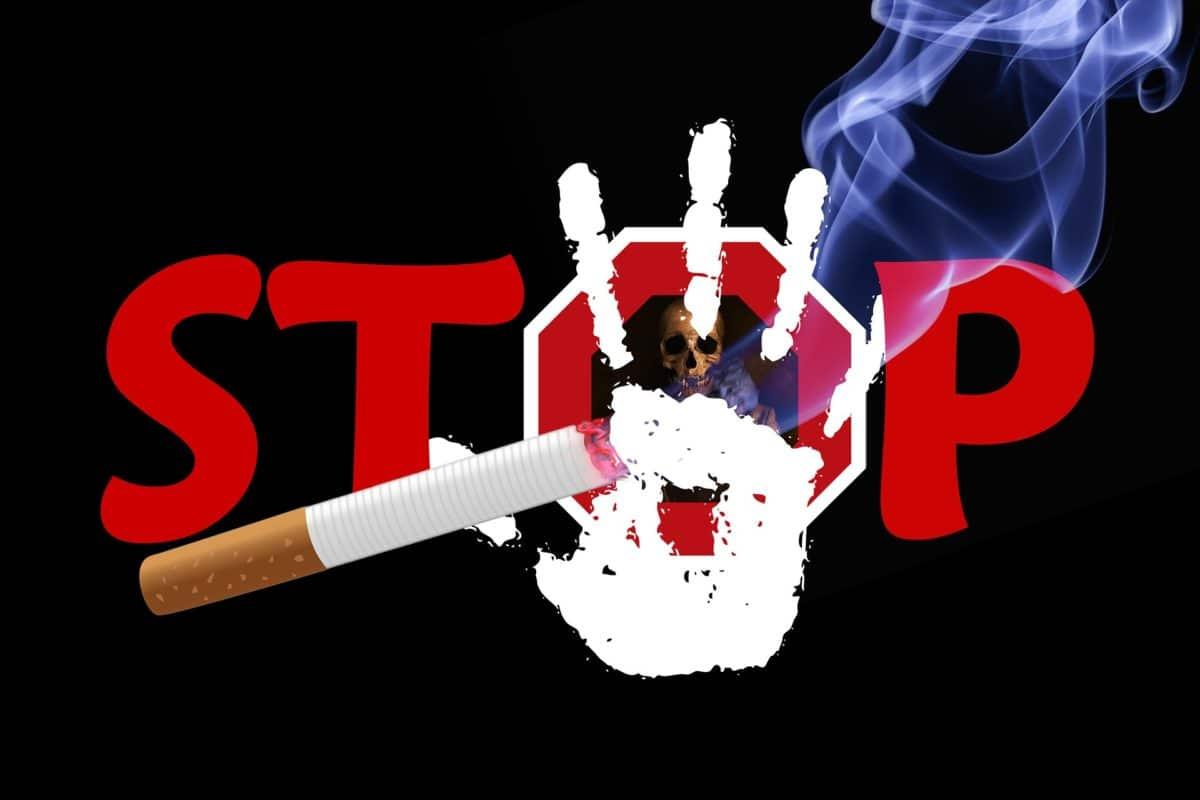 tabac voici une nouvelle raison d 39 arr ter de fumer. Black Bedroom Furniture Sets. Home Design Ideas