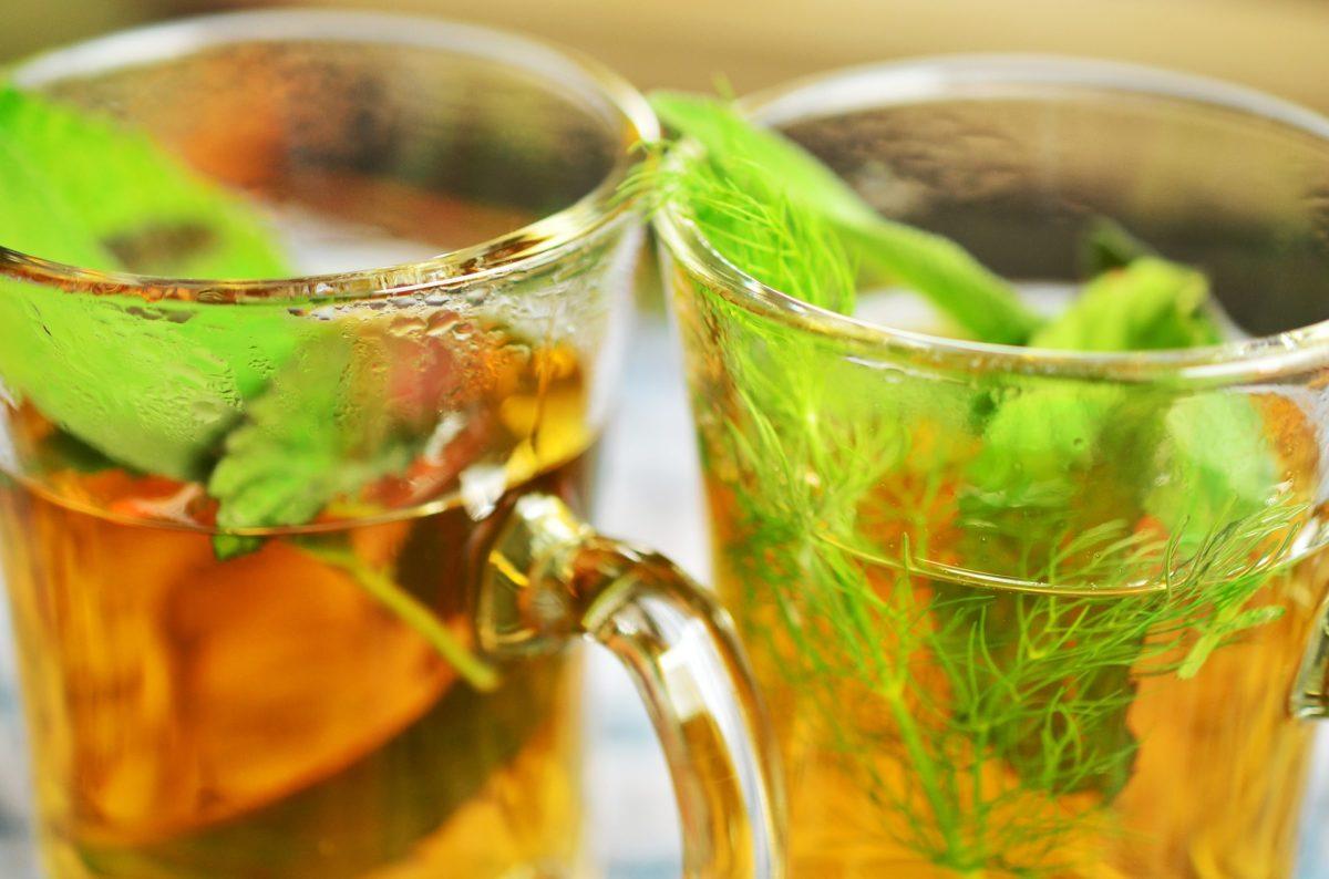 cocktail thé vert Docteur Tamalou