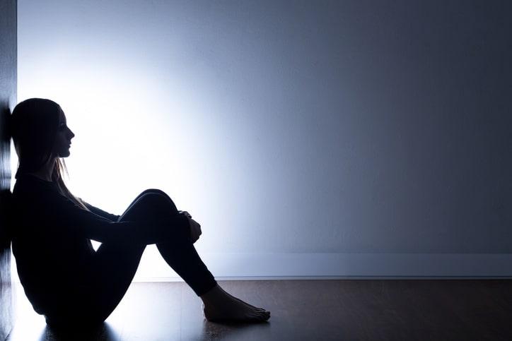 tristesse déprime