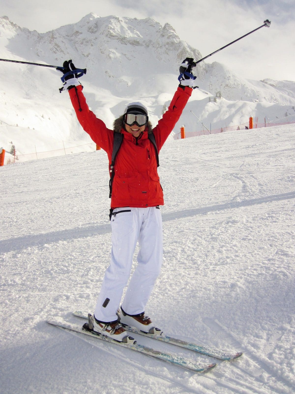 froid ski