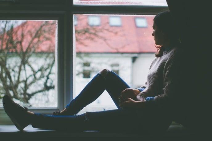déprime
