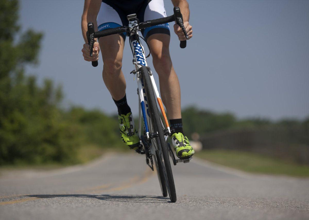 cyclisme vélo