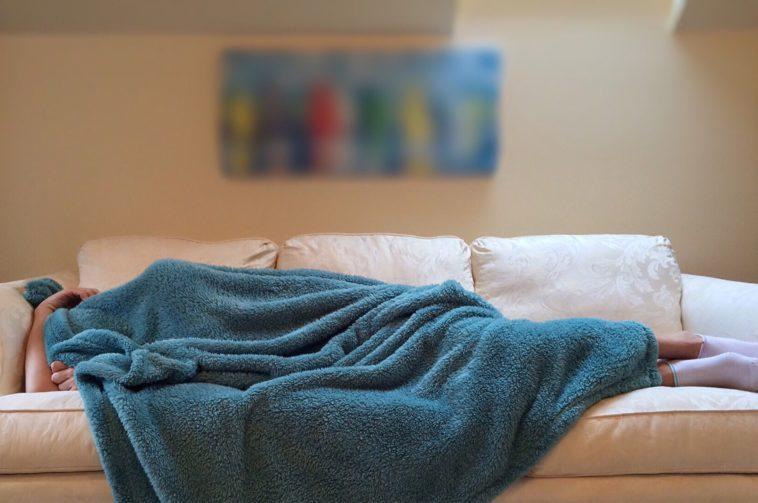 dormir canapé