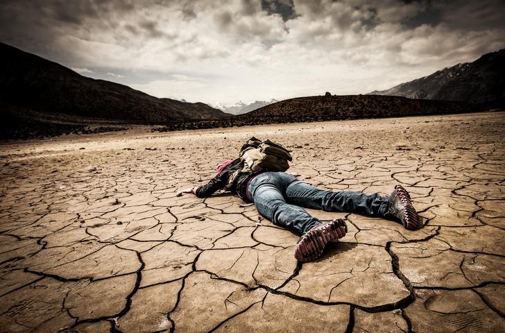 conséquences pas boire assez d'eau
