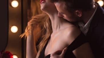 sexe couple séduction