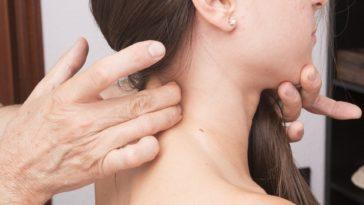 douleur cou cervicales dystonie