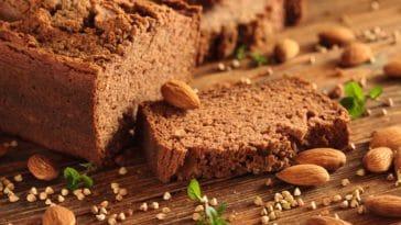 gluten sans gluten pain