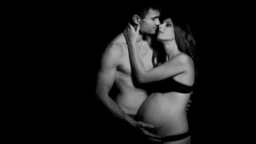 grossesse sexe positions sexuelles