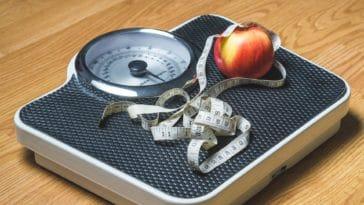 poids balance obésité régime