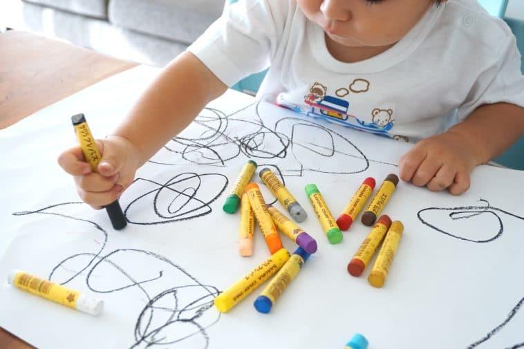 dessin arts plastiques enfants