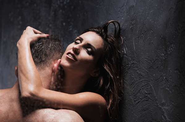 orgasme couple sexe