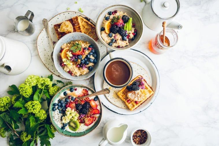 Jeûner petit déjeuner - StockSnap - Pixabay