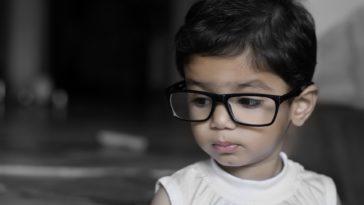lunettes enfant