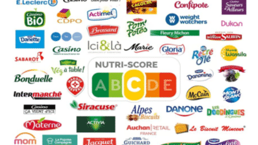 logo NutriScore