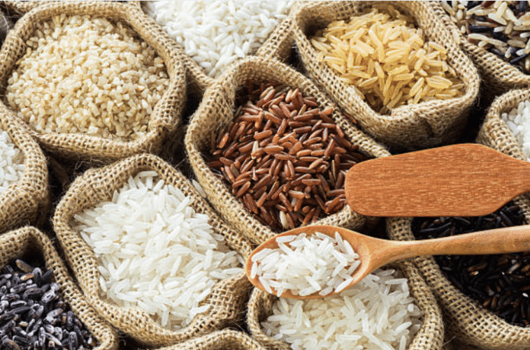 Bienfaits riz Docteur Tamalou
