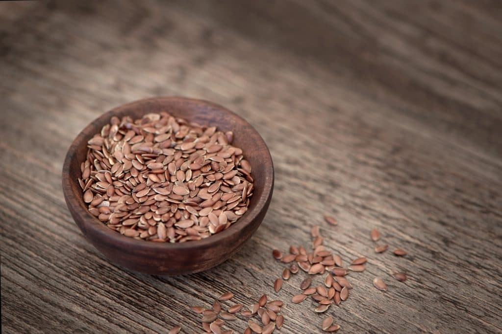 lubrifiant naturel graines de lin Docteur Tamalou