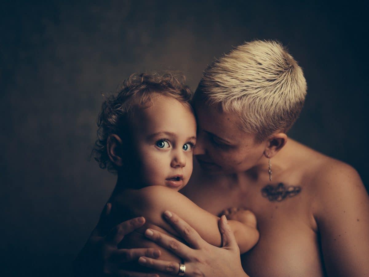 accouchement bébé