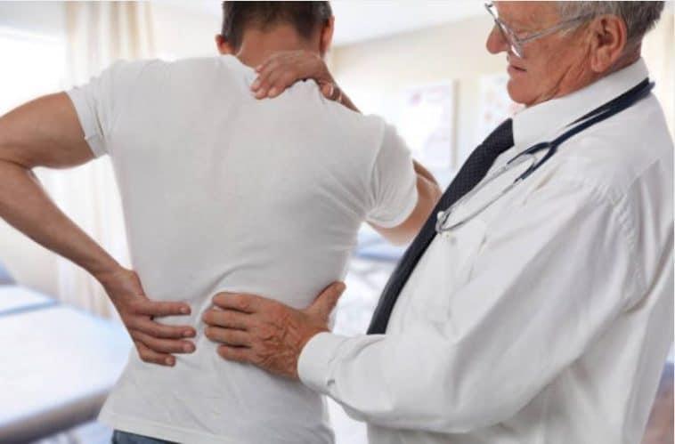 colique néphrétique docteur Tamalou