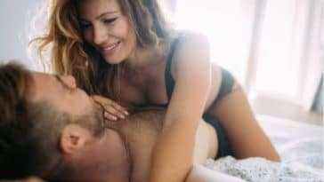 sexe fellation couple Docteur Tamalou iStock