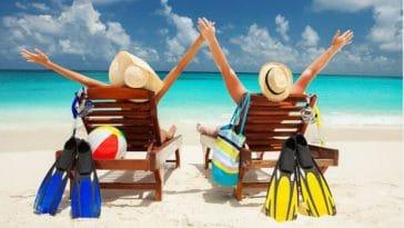 vacances plage bienfaits