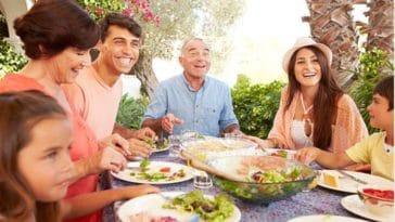 aliments à éviter l'été