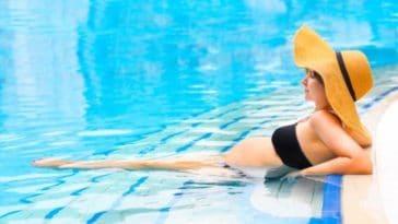 grossesse natation
