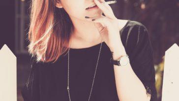 cigarette fumer pilule