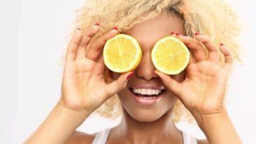 jus de citron tous les matins