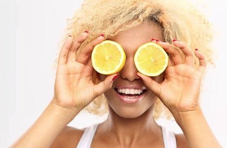 boire un jus de citron pur tous les matins