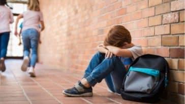 phobie scolaire école