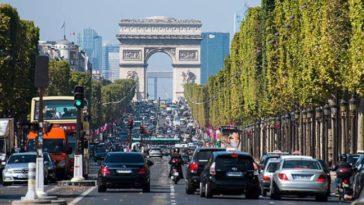 pollution paris classement 2018