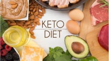 régime cétogène keto diet istock