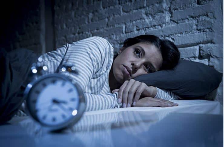 sommeil remède naturel dormir