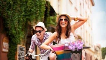 vélo en ville bienfaits pour la santé