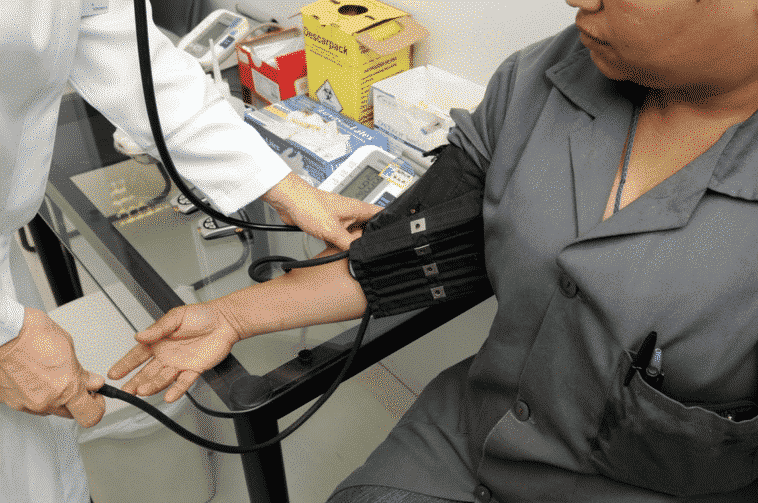 visite médicale contrôle médicale
